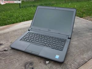 LAPTOP DELL LATITUDE  3340 Hàng Mỹ