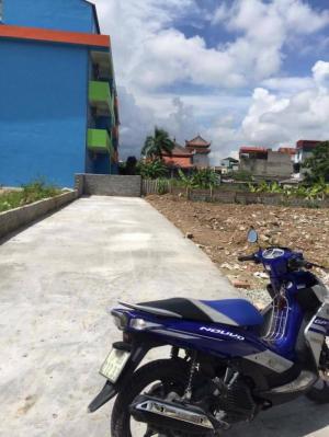 Nhà mặt phố tại Trần Lãm