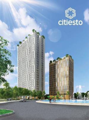 Nhận giữ chỗ căn hộ Citiesto quận 2–CĐT Kiến Á.