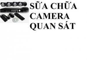 camera khong len