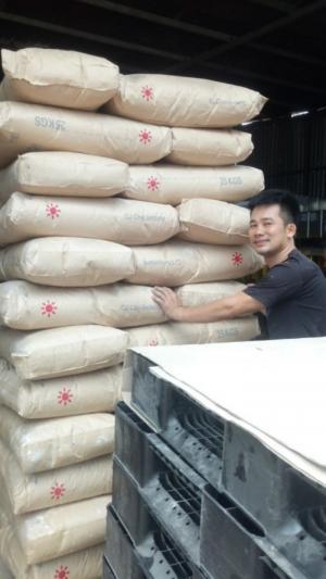 Quỳnh Nguyên chuyên cung cấp tinh bột bắp CJ