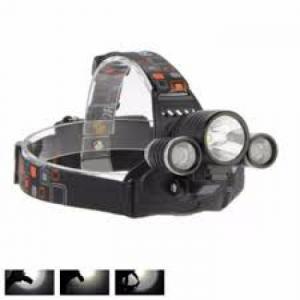 Sử dụng Chip LED Cree cao cấp; siêu bền; siêu sáng