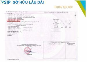 Bán nhà chất lượng cao giá rẻ khu đô thị Vsip Quảng Ngãi