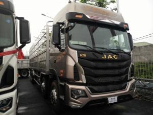 Xe tải JAC-VTRUCK 4 chân