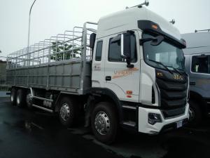 Xe tải thùng Jac-Vtruck 5 chân