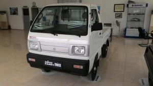Bán xe tải Suzuki 5 tạ, suzuki 500kg giá rẻ tại Hải Phòng