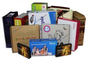 In hộp giấy, sản xuất hộp giấy in offset uy tín chất lượng tại tphcm