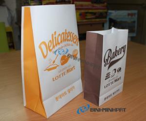 In túi giấy giá rẻ đẹp chất lượng tại Tp.HCM