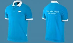 Xưởng may áo thun giá rẻ HCM