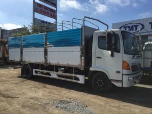 Xe tải Hino FC9JLSW (Thùng dài 6m6, tải trọng...