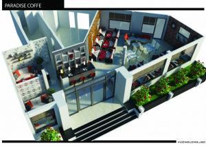Tư vấn thiết kế kiến trúc nội ngoại thất công trình