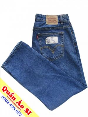 Quần jean nam Mỹ size to Shop Quần Áo SI GV