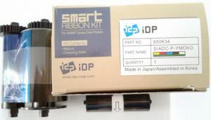Ruy băng màu IDP SMART 50S - 250 lần in