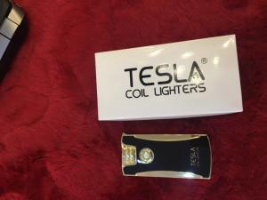 Bật Lửa Điện Độc Đáo Tesla