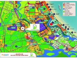 Đất nền giá rẻ Quảng Nam Đà Nẵng
