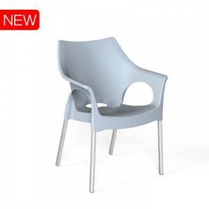 Ghế nhựa PISA DT chất lượng cao, giá rẻ Phú Hòa An