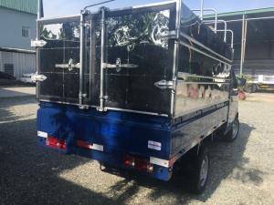 DONGPEN 870kg thùng 2m5 xe Mới 100%, DONGBEN...