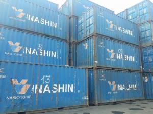 Chuyên cung cấp container các loại