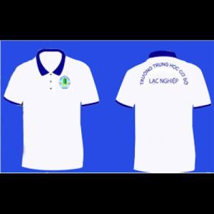 Nhà may áo thun đồng phục HCM giá gốc