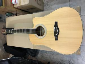 Đàn guitar EKO TRI D CW EQ chính hãng Italia