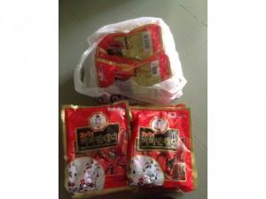 Kẹo sâm Hàn quốc