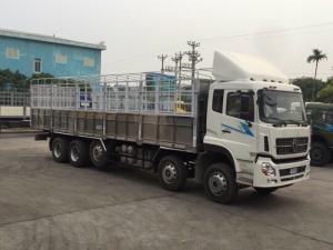 Xe tải Dongfeng 5 chân (10x4) nhập khẩu nguyên chiếc