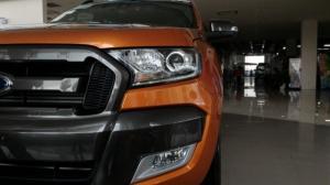 Ford Ranger Wildtrak 4x4 3.2 AT.Tặng bảo hiểm,phim,camera de...liên hệ để được nhận gói quà hấp dẫn