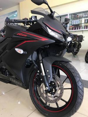 Yamaha R15 v3.0 2017