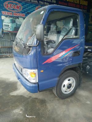 Bán xe Jac 2t5 giá rẻ Kiên Giang