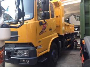 Xe Tải Ben Hoàng Huy B180