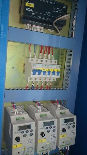 Sữa chữa điện công nghiệp