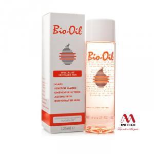Tinh dầu trị rạn da Bio Oil 125ml của Úc