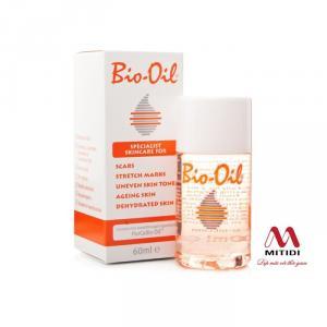 Tinh dầu trị rạn da Bio Oil 60ml của Úc