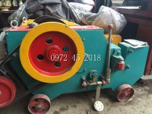 Máy cắt sắt GQ 40 Gute Trung Quốc 0972 45 2018