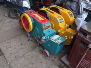 Máy cắt sắt GQ 45 Gute Thượng Hải chính hãng đang giảm giá mạnh