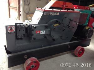 Máy cắt sắt GQ 45 Gute cho năng xuất hoạt động cao