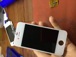 Thay màn hình iPhone Zin máy giá tốt nhất Hcm .