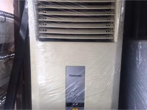 Máy lạnh 2hp tủ đứng panasonic
