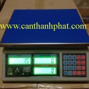 Cân chuyên đếm AHC-101, Cân đếm shinko, Cân đếm 30kg