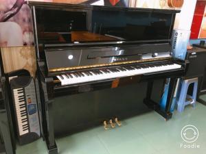 Piano Cơ Rolex KR27
