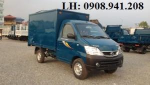 Thaco Towner990 - Tải 990kg - ĐỘNG CƠ Suzuki. Xe Tải SUZUKI 1 Tấn Tải nhỏ 1 Tấn /tải nhỏ máy xăng
