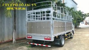 Xe tải JAC cao cấp 3.45T/ 3450kg/ 3T45