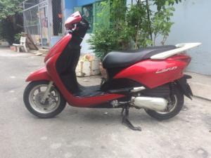 Honda fi 110 màu do do ,bstp, hình thật