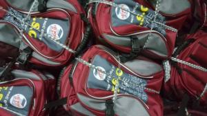 May ba lô, túi xách đa năng cho các trường học với giá thành cạnh tranh