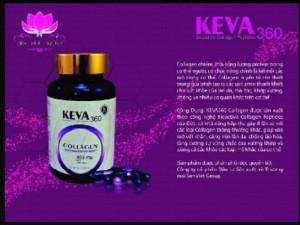 Collagen Keva 360