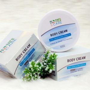 Body Cream Dưỡng Trắng Da