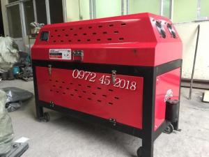 Máy nắn cắt sắt GT5-12 Hà Nam động cơ 7,5Kw
