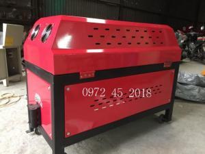 Máy nắn cắt sắt tự động GT4-10 động cơ 7,5Kw giá chính hãng