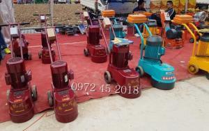 Máy mài sàn bê tông DMS 250 DMJ 250 thế hệ mới