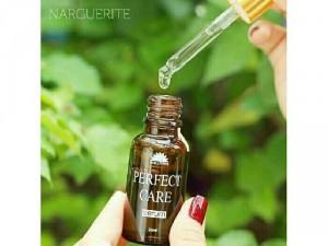 Serum dưỡng trắng mịn da p,hồida hư tổn